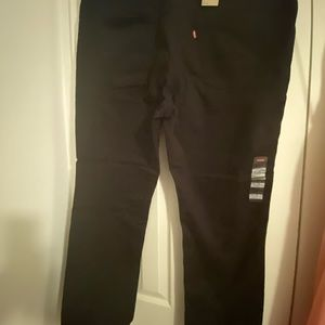 NWT Levi's athletic tapered 38x30